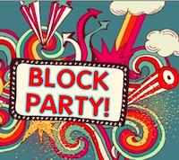Block Party this Friday at Ix Art Park!