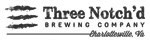 Three Notch'd Brewery